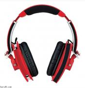 Tt eSPORTS Level 10 M Blazing Red Edition Gaming Headset