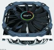 CRYORIG Teaser Preview of the C1 ITX cooler
