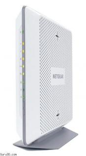 NETGEAR Launches new Advanced Cable Modem - does 1 Gbps