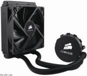 Corsair Hydro H60 refresh and new Hydro H55