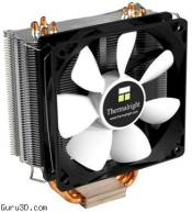 Thermalright True Spirit 120 Rev. A (BW) CPU Cooler
