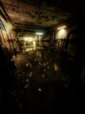 8K Shots From Unreal Engine 4's Tech Demo