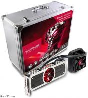 Sapphire releases Factory Overclocked 295x2 OC model