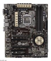 ASUS Z97 and H97 Series Motherboards