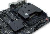 EK ASUS Rampage IV Black Edition AIO Water Cooling Solution
