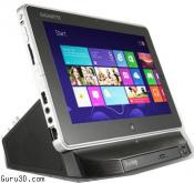 GIGABYTE has a Variety of Innovative Windows 8 Products