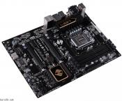 ECS Releases Intel 9-Series L337 Gaming Motherboard