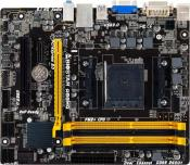 BIOSTAR A88MQ Micro ATX Board Released