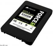 Corsair Releases Budget Oriented Force Series LX Solid State Drives