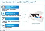 Intel to announce NVMe PCIe SSD Storage Devices