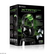 Sharkoon launches X-Tatic AIR Wireless headset