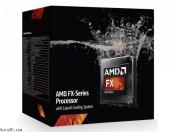 AMD Will Relaunch 5GHz FX-9590 Processor with Liquid Cooling