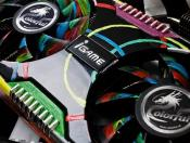 Colorful GeForce GTX 660 Ti World Cyber Games