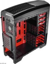 Aerocool GT-A Midi-Tower PC Chassis