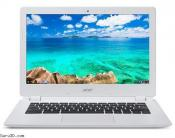 Acer officially launches NVIDIA Tegra K1-Powered 13.3-Inch Chromebook