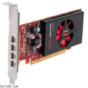AMD Offers Four New FirePro Professional Graphics Cards