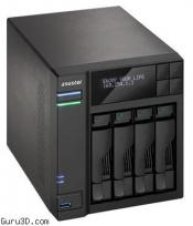 ASUSTOR AS 6 Series NAS