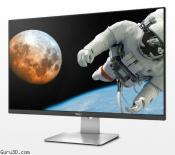 Dell Glossy IPS S2415H and S2715H
