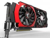 MSI Teases GeForce GTX 970 Gaming uhm  ... TwinFrozr V