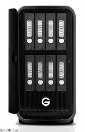 G-Technology Eight-Bay G-SPEED Studio XL RAID Drive