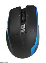 GIGABYTE AIRE M93 ICE Wireless Mouse