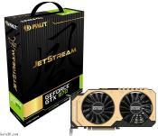 Palit GeForce GTX 970 JetStream Released