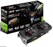 ASUS Launches Strix GTX 970 and Strix GTX 980 Graphics Cards