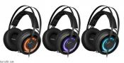 SteelSeries adds new Siberia Headset Family