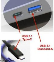 Next Generation USB to embed DisplayPort