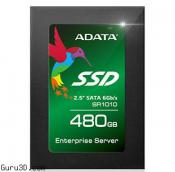 ADATA Enterprise Grade Server SSD - SR1010