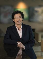 AMD's New president and CEO - Dr. Lisa Su
