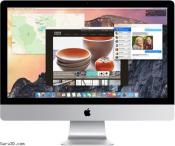 Apple offers 27-inch iMac with 5K screen