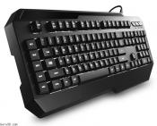 Cooler Master CM Storm Suppressor Gaming Keyboard