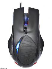 Gigabyte Launches Raptor FPS Gaming Mouse