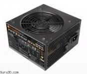Thermaltake Adds TR2 Bronze Series 450W, 500W, and 600W PSUs