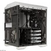 Raijintek Aeneas Cubical Micro-ATX Chassis Available