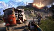 Far Cry 4 Recommended specs GeForce GTX 680 or Radeon R9 290X