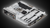 ASUS Launches Limited-Edition TUF Sabertooth Z97 Mark S