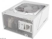 SeaSonic To Release an all-white Snow Silent 1050W PSU