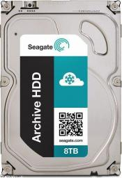 Seagate launches 8TB Archive HDD at 250 EURO