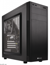 Corsair Carbide 100R PC Case