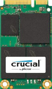 Crucial Introduces MX200 and Crucial BX100 Solid State Drives