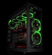 Thermaltake Riing 12 and 14 LED Radiator Fan Series