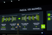 NVIDIA talks about Pascal - Will be fast and has 3D Stacked Memory