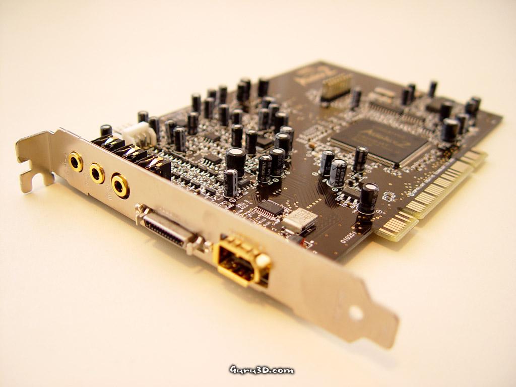 Creative sound blaster audigy 2 platinum ex sound system download.