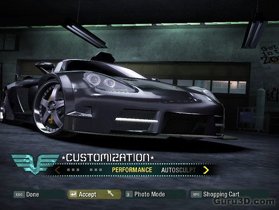 Need for Speed Carbon PC review - Page 2