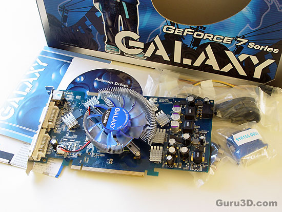 GALAXY 7900GS DRIVERS FOR WINDOWS