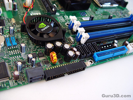 EVGA - Community - Introducing the EVGA nForce i MOtherboard - CK-NFAR