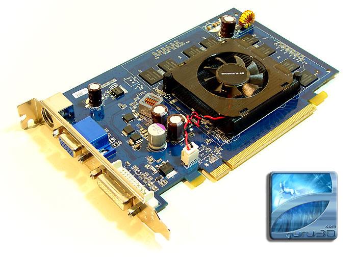 Nvidia GeForce Driver for Windows XP 32-bit - CCM