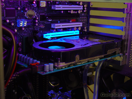 GeForce 8800 GTS 320Mb XFX And BFG Overclock Models